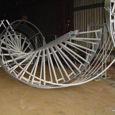 3D constructie