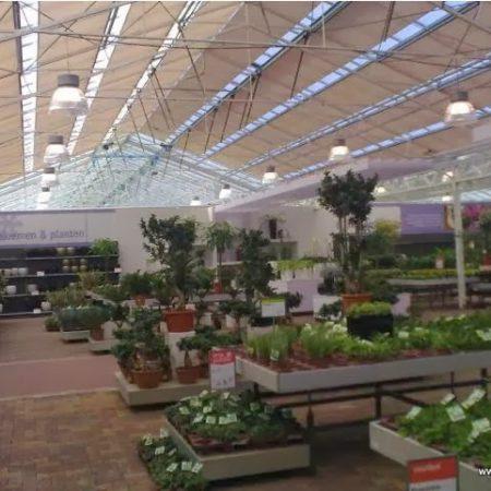 Centres de jardinage